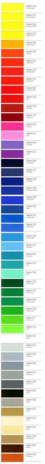 Сравнить цвета